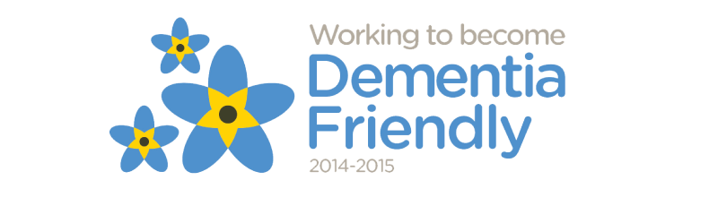 Dementia Friendly Initiative