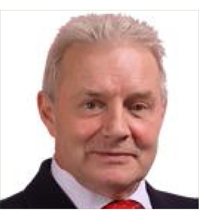 Alan Pearson - West Hill Ward