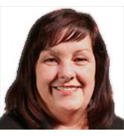 Christine Mitchell - Pye Green Ward